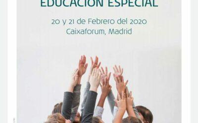 ¿Conoces el Congreso de Educación Especial?